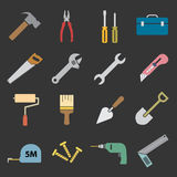 Icono de la herramienta ilustración del vector