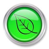 Icono de la hoja Imagenes de archivo