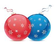 Icono de las bolas Foto de archivo libre de regalías