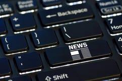 Icono de las noticias del concepto Fotografía de archivo