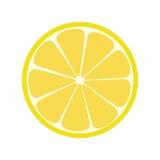 Icono de Lemone citrus Bebida de restauración Ilustración del vector stock de ilustración