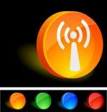 Icono de radio.