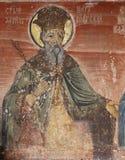Icono de St. David Fotografía de archivo