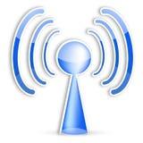 Icono de Wifi ilustración del vector