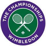 Icono de Wimbledon