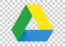 icono del apk de la impulsión de Google