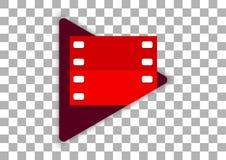 icono del apk de la película del juego de Google