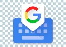 icono del apk del teclado de Google