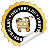 Icono del bestseller stock de ilustración