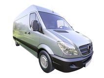 Icono del camión de reparto, servicio de transporte imagen de archivo libre de regalías