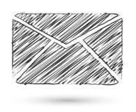 Icono del estilo del bosquejo del vector libre illustration