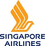 Icono del logotipo de Singapore Airlines