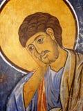 Icono del St. Thomas Fotos de archivo libres de regalías