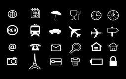Icono del vector Imágenes de archivo libres de regalías