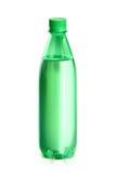 Icono del vector de la botella de agua ilustración del vector