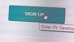 Icono del Web stock de ilustración