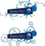 Icono del Web   ilustración del vector
