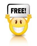 Icono libre Imágenes de archivo libres de regalías