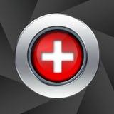 Icono médico Foto de archivo libre de regalías