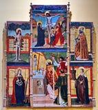 Icono religioso Imagen de archivo