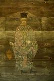 Icono religioso Foto de archivo libre de regalías