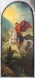 Iconografie Royalty-vrije Stock Fotografie