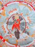 iconography христианки cappadocia Стоковые Изображения RF