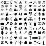 Iconos Imagenes de archivo