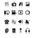Iconos Fotos de archivo libres de regalías