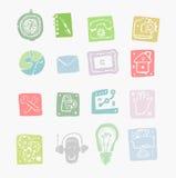 Iconos libre illustration