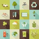 Iconos de Eco