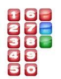 Iconos de Iphone Libre Illustration