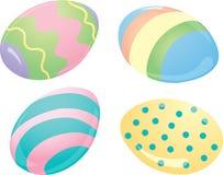 Iconos del huevo de Pascua