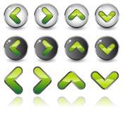 Iconos del vector Libre Illustration