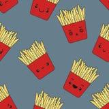 Iconos del vector fijados de fritadas emocionales Imágenes de archivo libres de regalías