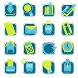 Iconos del Web site