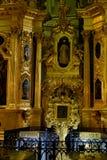 Iconostasis Royalty Free Stock Photo