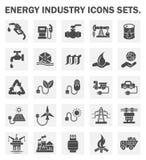 Icons Stock Photo
