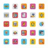 Human Resource Vector Icons Set 5 Royalty Free Stock Image