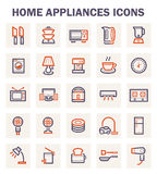 Icons Stock Photography