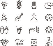 Icons related to Brazil Stock Photos