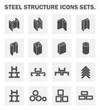 Icons Stock Image