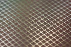 ICs van het silicium wafeltje royalty-vrije stock fotografie