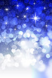 Icy background Stock Images