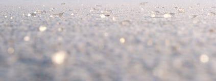 icy bakgrund Fotografering för Bildbyråer