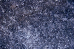 Icy conditions Stock Photos
