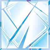 icy plats för stång vektor illustrationer
