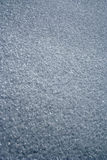 Icy snow background Stock Images
