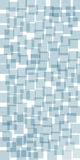 Icy Squares Royalty Free Stock Photography