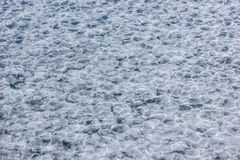 Texture of ice. Icy background Royalty Free Stock Image